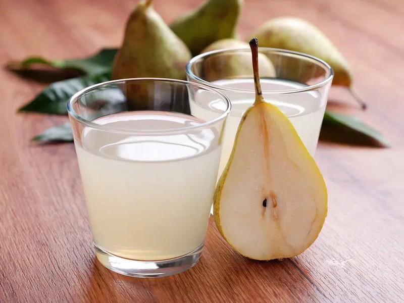 Nước Ép Lê: 10 Lợi Ích Khi Uống Và Cách Làm Nước Ép Lê Ngon - PTL Việt Nam